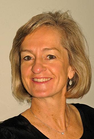 Dr Cathy Spargo