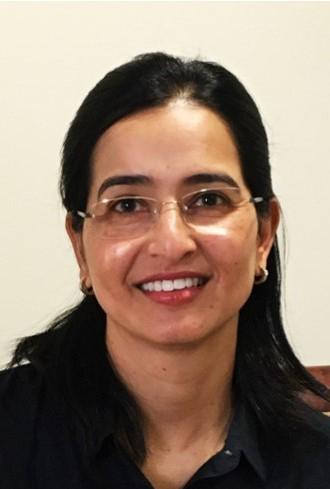 Dr Rehana Bhorat